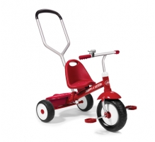Deluxe Steer & Stroll Trike®